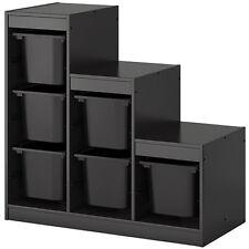 Ikea bücherregal schwarz  Kinder Bücherregale in Schwarz | eBay