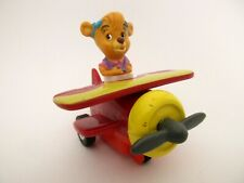 Jouet DISNEY TaleSpin Super Baloo - Molly - McDonald's Happy Meal 1990