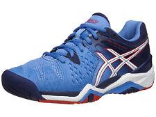 Asics Women's Gel-Resolution 6 Hard Court Shoe Size US 9.5 Euro 41.5 - 26 CM