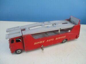 dinky 984 car transporter