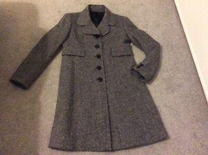 Lovely Vintage Hobbs Coat Size 12
