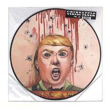 Crimeapple Viridi Panem - Vinyl Picture Disk Fat Beats Exclusive