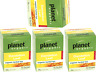 4 x 25 bags PLANET ORGANIC Organic Herbal DANDELION LEAF Tea (100 bags) BULK