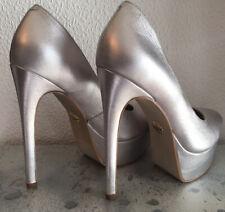 High Heels Buffalo Größe 38 Absatz 14,5cm SEXY Party