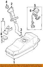NISSAN OEM Fuel Tank Filler-Gas Cap 17251F9912