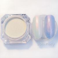 BORN PRETTY Nail Glitter Pearl Powder Dust Shining  Nail Art Pigment