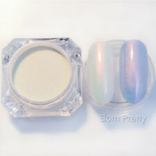 BORN PRETTY Nail Glitter Pearl Powder Dust Shining Manicure Nail Art Pigment