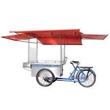Imbisswagen Imbissfahrrad Food Bike Grillstand mobile Garküche Lastenfahrrad