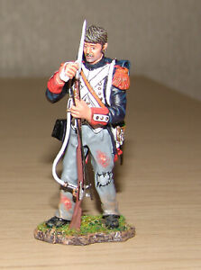 Thomas Gunn  NAP009bB -  Napoleonic  Imperial Guard Reload