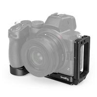 SmallRig L Bracket (Extendable Side Plate) for Nikon Z5/Z6/Z7 Camera 2947