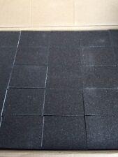 100-Pack Drywall Sanding Sponge, Med/grit