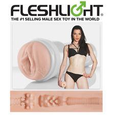 Masturbatore uomo Fleshlight Girls Stoya DESTROYA Vagina Real Skin masturbator