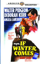 If Winter Comes [New DVD] Manufactured On Demand, Full Frame, Mono Sound
