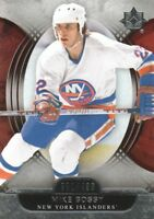 2013-14 Ultimate Collection Hockey #32 Mike Bossy /499 New York Islanders