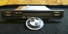 BMW E39 5 serie CD RDS AUDIO PLAYER BUSINESS RADIO 65128374999 / 8374999