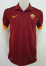 MAGLIA CALCIO SHIRT ROMA NIKE 2014 FOOTBALL ITALY JERSEY MAILLOT SOCCER IT110