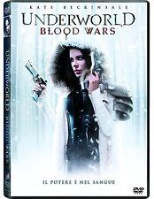 UNDERWORLD - The Blood War (DVD) con Kate Beckinsale