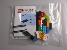 Lego® House Fan Pre-Opening Set 22.Sept.2017  257 von 600 Stk. Neu Limited