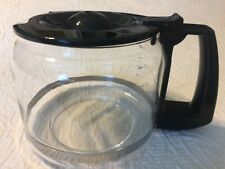 Sensio Gordon Ramsay Coffee Maker Model CM4283 Black Replacement Pot Carafe
