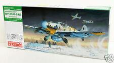 Fine Molds FL18 German MESSERSCHMITT Bf 109 G-2/R2 1:72 scale kit