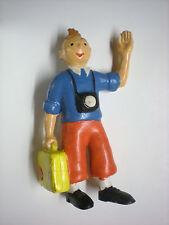 Figurine Tintin Comics Spain 1984 Tim Kuifje Hergé