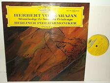 2862 001 Stravinsky Le Sacre Du Printemps Berliner Philharmoniker Von Karajan