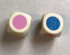 Snail Pace Race Replacement Dice