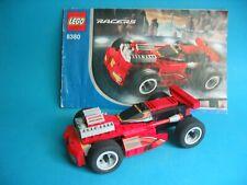 De Autos Ebay Jeux Sur Construction Lego RacersAchetez WIe2YEDH9b