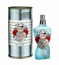 Eau de toilette Jean Paul Gaultier Le Male Eau Popeye 125ml EDT Spray
