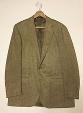 c5649e9ac62c New ListingPolo Ralph Lauren Men's Made In Italy Sport Coat Jacket Blazer - Size  44L