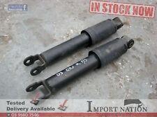 ALFA ROMEO 916 GTV USED REAR GAS SHOCKS - STRUTS - SPIDER 03 SUSPENSION ABSORBER