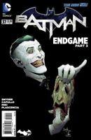Batman # 37   New 52 , DC Comics 2015,   **  High Grade  NM **  (D789)