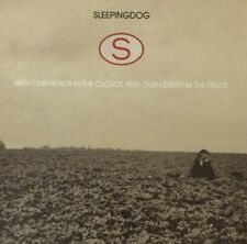 SLEEPINGDOG -With Our Heads In The Clouds And Our Hearts In The Fields -CD Album