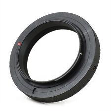 Lens T2 to Nikon T2-Nikon mount adapter ring for D3100 D3200 D3300 D5000 D5100