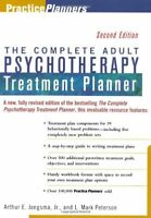 The Complete Adult Psychotherapy Treatment Planner (Practice Planners)
