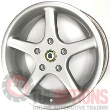 NEW ITALIAN Racing Dynamic RGR Porsche (ITALIAN MANUFACTURED) Rim Set (4)