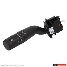 Hazard Warning Switch-Windshield Wiper Switch Front MOTORCRAFT SW-7918