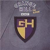 Various Artists - Grange Hill (The Album/Original Soundtrack, 2007)