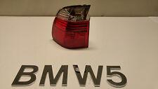 BMW E39 Touring Lampenträger Rücklicht li. Rückleuchte außen Bremsleuchte Bastle