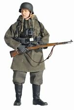 """Dragon 1/6 Scale 12"""" WWII German LAH Division Sniper 1943 Max Winzel 70662"""
