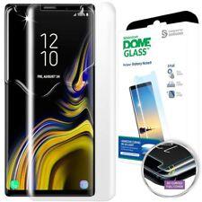 Whitestone DOME Glass 3D Replacement Set   Szkło hartowane Glas   Galaxy Note 9