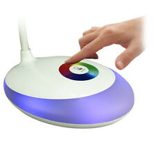 Flexible Schreibtischlampe Tisch Lampe Büro Leuchte Dimmbar LED Touch+USB 1000mA