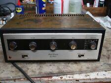 Pilot Aa920 Tube Amplifier