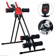 5 MINUTES SHAPER FITNESS AB CRUNCHER TWISTER CARDIO STRENGTH CORE WORKOUT WEIGHT