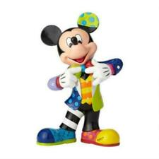 Disney Britto Mickey Mouse 90th Anniversary Figurine With Bling