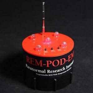 *NEW* Rem-Pod-EMT RemPod Rem Pod with Temperature Detection EMT ATDD