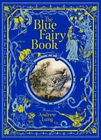 The Blue Fairy Book (Barnes & Noble Leatherbound Children's Classics) by Andrew