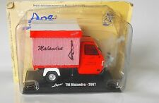 Piaggio Vespa Ape TM Malandra 2007 1.32 Diecast Mint in Sealed Pack