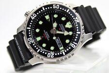Watch Citizen NY0040-09E Promaster Aqualand Automatic Diver's 20bar Men Mares