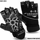 New Sports Exercise Training Fitness Weight Lifting Gym Gloves Wrist Wrap